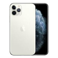 Apple iPhone 11 Pro - 256GB - Silver (Unlocked - BRAND NEW SEALED)