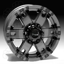 16X7 Alloy wheels to suit camper, caravan or trailer and boat trailer