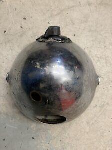 Motorcycle Lucas Head Lamp 700p