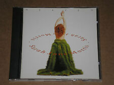 SARAH JANE MORRIS - HEAVEN - CD