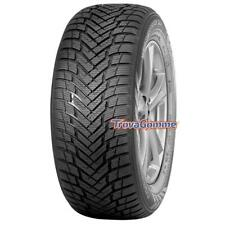 KIT 2 PZ PNEUMATICI GOMME NOKIAN WEATHERPROOF SUV XL 215/65R17 103H  TL 4 STAGIO