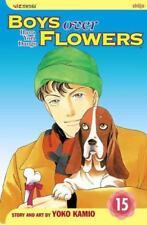 Boys Over Flowers, Vol. 15