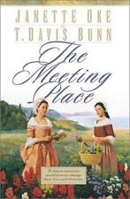 The Meeting Place (Song of Acadia #1) by T. Davis Bunn, Janette Oke, Good Book
