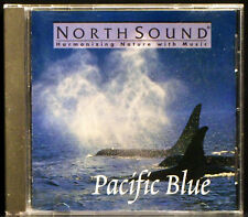 Pacific Blue by NorthSound (CD, Mar-2003, North Sound) Whales & Music