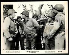 Glenn Ford Original  Signiert 20x25 ## G 10135