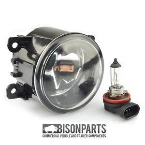 *FITS Citroen C6 2006 - 2011 Saloon Front Fog Light Lamp - TRA017