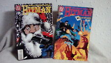 Hitman #15   +   #22     DC Comics    1997/1998             a