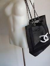 Chanel borsetta shopper handbag bag sac shopping MAXI VIP veleno CC NUOVO NEW