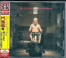 Michael Schenker Group Michael Schenker Group Japan CD w/obi TOCP-53138