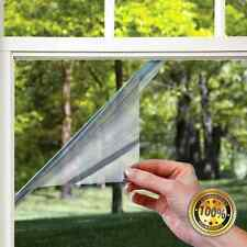 "Window Heat Control Residential Film Rejects UV Sun Block Glare Protect 36""15-Ft"