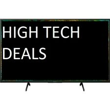 """Sony 85"""" X800H Series 4K X-Reality Pro HDR Bluetooth Android Smart TV with Googl"""