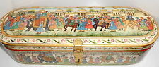 jewellery Box Made with Wooden and bone work procession Painting decorative