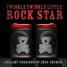 Lullaby Versions of Eric Church [New CD] Manufactured On Demand