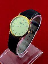 Vacheron Constantin 18k Yellow Gold Alligator Leather Strap Swiss Men's Watch