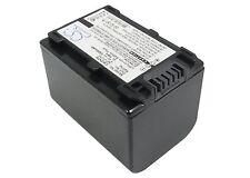 BATTERIA agli ioni di litio per SONY DCR-SX63E / S HDR-HC7 HDR-CX350V DCR-SX44 / L e hdr-cx350vet