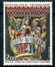 STAMP / TIMBRE FRANCE NEUF LUXE N° 1741 ** TABLEAU ART / ISSOIRE