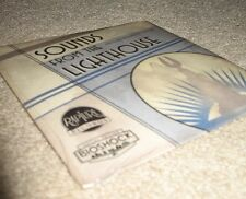 """""""Official Bioshock 2 Score"""" Special Edition CD Xbox 360/One/X/PS3 soundtrack NEW"""