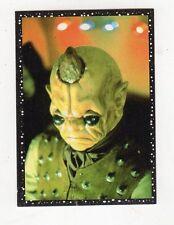 figurina - STAR WARS 1996 PANINI - lettera J