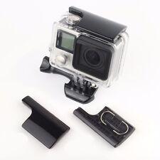 Underwater Lock Buckle Waterproof Housing Case For GoPro Hero 3+/4 Black CA
