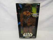 Chewbacca in chains Star Wars 12 inch Kenner action figure