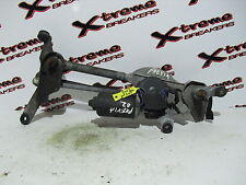 TOYOTA PREVIA 2000-2006 WIPER MOTOR (FRONT) + LINKAGE - XBWT0013