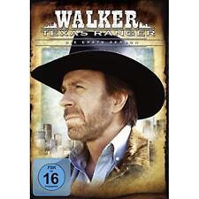 Walker, Texas Ranger Season 1 (7 Disc DVD Multi-box ,German, Region 2)