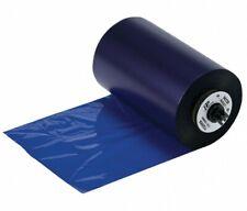 Brady Ip R4507 Bl Printer Ribbon Blue R4500 4 2164 Wide X 984 Long