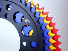 BST REAR WHEEL SPROCKET ALLOY- BLACK  MARCHESINI  OZ 530 / 39T