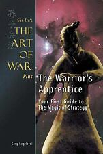 The Warrior's Apprentice : Your First Guide to the Magic of Strategy by Gary Gag