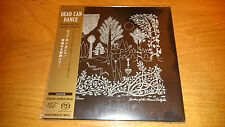Dead Can Dance - Garden of The Arcane Delights - MFSL - SACD - Mini LP