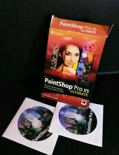 Corel Paint Laden pro Foto X5 Ultimate Windows