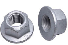 5x M14 x 1.5 FINE THREAD GRADE 10 ALL METAL LOCK FLANGE STOVER NUTS DIN 6927
