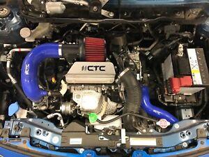 CTC Performance ZC33S Suzuki Swift Sport 1.4T Intake Kit