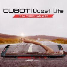 """Cubot Quest Lite Ultradünn IP68 4G Robust Handy 3G+32G 5.0 """" Unlocked Smartphone"""