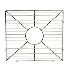 Stainless steel kitchen sink grid for AB3918DB- AB3918ARCH NEW