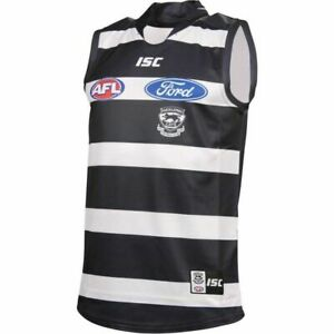Geelong Cats Adults Clash Guernsey 'Select Size' S-3XL BNWT4