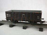 H0 offener Güterwagen SNCF 683339 schwarz mei16
