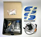EVOLUTION 40 GX 40cc Gas Engine with Electronic Ignition N.O.S.