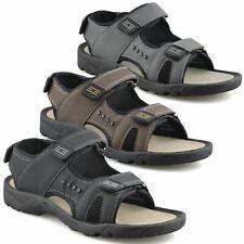 Mens New Summer Sports Sandals Hiking Walking Beach Mules Trekking Shoes Size