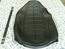 HONDA CB750 F CB900 F 1100 F SUPER SPORT SEAT COVER WITH STRAP(H70)