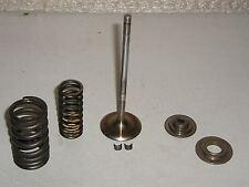 BMW K1200S Inlet valve c/w springs, collets, spring plates BMW Pt Nr11347684354