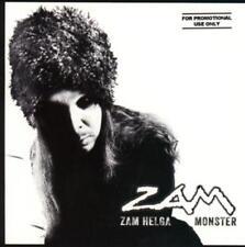 Zam Helga-Monster  CD NEU