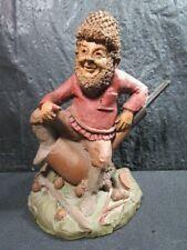 "1983 Tom Clark - Gnome - "" Smoky "" Figure"