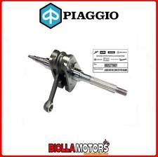 8805270001 ALBERO MOTORE ORIGINALE PIAGGIO VESPA LT 125 4T 3V IE E3 2013-2016 (V