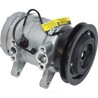 Eng Code: ED6 A//C Compressor-GT MFI VIN: B Electronic SOHC Natural UAC