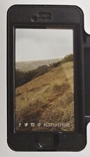 NEW OPEN LifeProof Nuud Series Waterproof Case for iPhone 6s ONLY - Black