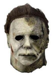 Michael Myers Mask Halloween Kills 2021 Prop Replica Trick Or Treat - New
