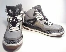 Air Jordan Spiz'ike Stealth Black Graphite White 315371-091 Size 8