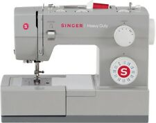 Singer 4423 Heavy Duty Sewing Machine FREE UK&EU SHIPPING! NEW!