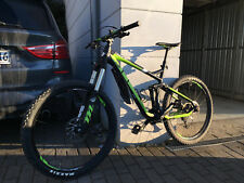Mountainbike Bergamont Fully 27.5 Trailster 7.0